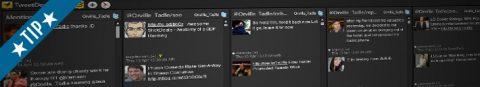 Het alternatief voor TweetDeck