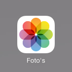 foto app ipad