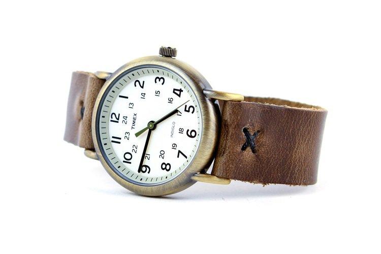 Timex-Weekender