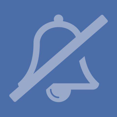 Facebook Profielfoto wijzigen zonder meldingen aan vrienden