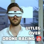 wat is drone racing