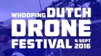 Whooping Dutch Drone Festival