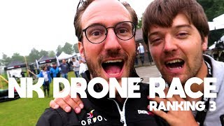 Drone Racing - Dutch Nationals Ranking 3