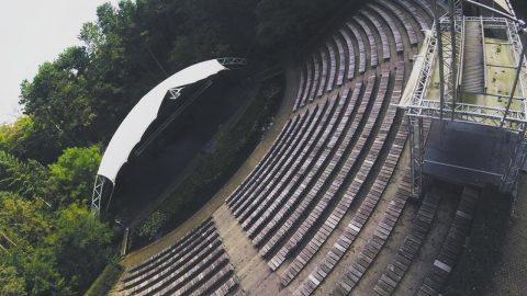 Drone Racing Spot Hunting Part 1 Caprera Bloemendaal