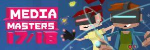 MediaMasters 2017 drone racen vr